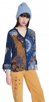 Desigual dámská košile 20WWCW78