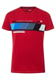 Timezone pánské triko 22-10154-10-6100